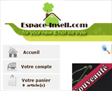Espace Insell