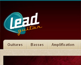 Lead Guitars