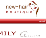 New Hair Boutique