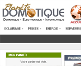 Plan�te Domotique