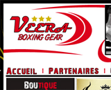 Veera Boxing Gear