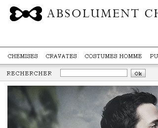 Absolument Chic