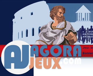 AgoraJeux