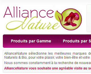 Alliance Nature