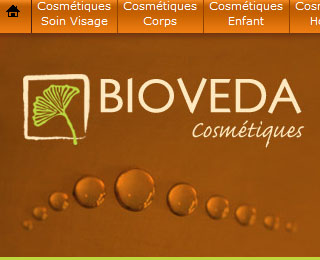 Bioveda Cosm�tiques