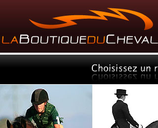 Boutique du Cheval