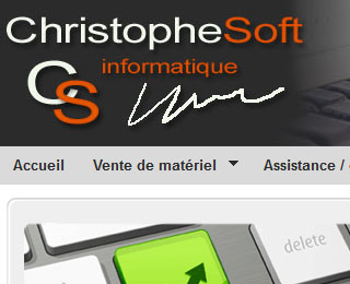 Christophe Soft