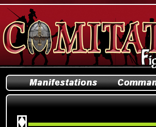 Comitatus