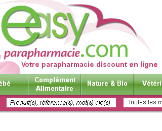 EasyParapharmacie