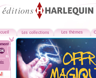 Editions Harlequin