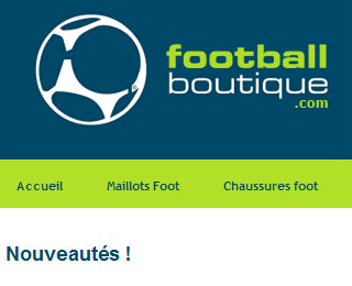 Football Boutique