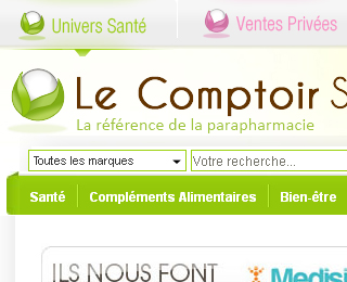 Le Comptoir Sant