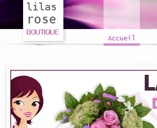 Lilas Rose Boutique