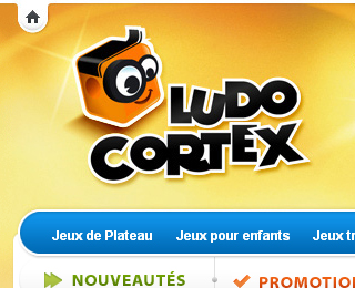 Ludo Cortex