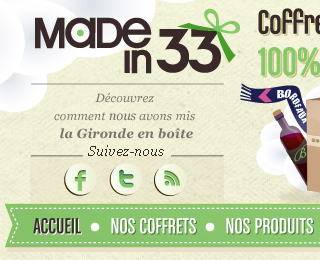 Made in 33