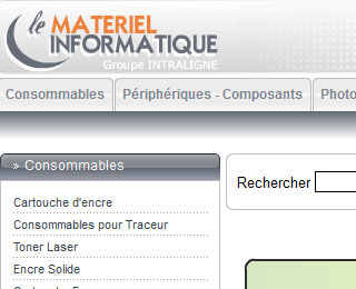Mat�riel Informatique