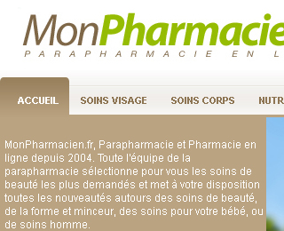 Mon Pharmacien