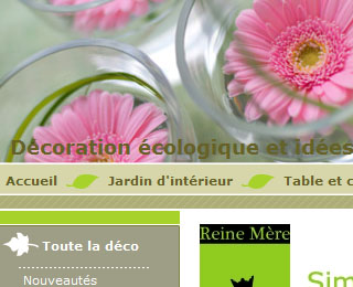 Naturellement D�co