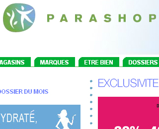 Parashop
