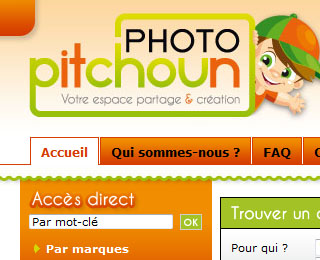 Photo Pitchoun