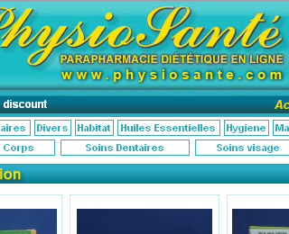 Physio Sant