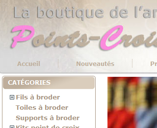 Points Crois�s