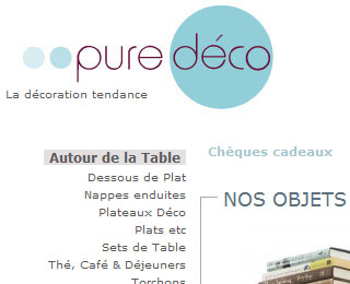 Pure D�co