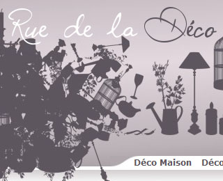 boutique d coration meilleures boutiques en ligne d coration sur. Black Bedroom Furniture Sets. Home Design Ideas