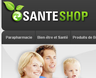 Santshop