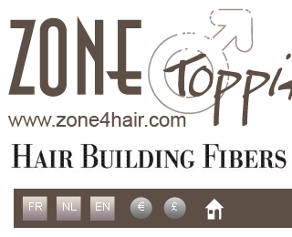 Toppik Zone4hair